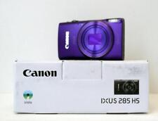 Canon IXUS 285 HS violett