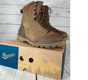 Danner USMC Military Boots MCWB Cold Weather Speed Lacer 15655x Size 12.5 XW NIB