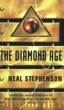 The Diamond Age: Or, a Young Lady's Illustrated Primer,Neal Stephenson