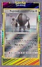 Registeel Reverse - SL4:Invasion Carmin - 68/111 - Carte Pokemon Neuve Française