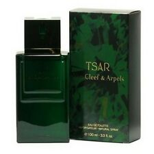 Eau de toilette Van Cleef & Arpels Tsar 100ml EDT Spray