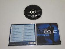 VARIOUS/THE BEST OF BOND...JAMES BOND(CAPITOL 72435-40554-2-3) CD ALBUM