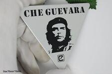D199 Che Guevara Auto 3D Emblem emblème Badge Aufkleber emblema Car Sticker