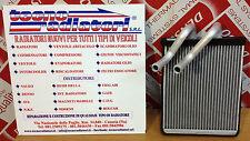 Radiatore Riscaldamento KIA Sorento tutti i modelli dal 2002 al 2006 nuovo !!!
