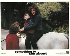 Something to Talk About Julia Roberts Dennis Quaid 1995 movie photo 11867
