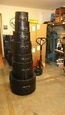 Nomad 7F 7-Piece Fusion Drum Case Set - FREE SHIP 8,10,12,14,14S,16FT,22B