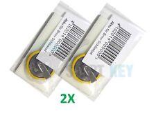 2X Bmw Mini Schlüssel Akku Batterie  E46 E39 E85 E83 E38 E53 HU58 X3 X5 Z4 Z3