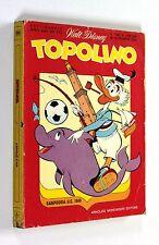 TOPOLINO n. 1096 CON BOLLINI CLUB Walt Disney Mondadori 28 NOVEMBRE 1976