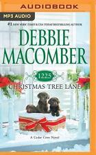 Cedar Cove: 1225 Christmas Tree Lane 12 by Debbie Macomber (2016, MP3 CD,...