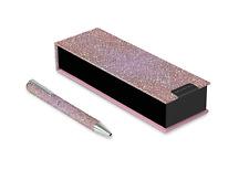 Graphique Ballpoint Pen - PINK BLING SPARKLE - New in Bling Box