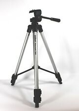 Velbon Videomate 300 Lightweight Video Tripod with Panhead
