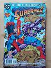 ACTION COMICS #701 (NM) SUPERMAN, KESEL & GUICE