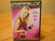 Get Ripped/ four dvd set