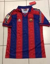 93775962085 Kappa Barcelona Home Memorabilia Football Shirts (Spanish Clubs) for ...