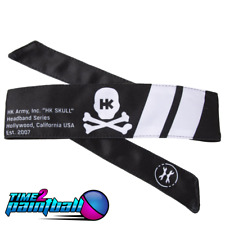 Hk Army Paintball Headband - Off Break *Free Shipping*