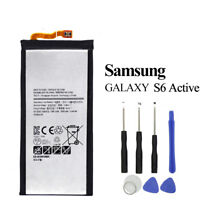 Battery EB-BG890ABA For Samsung Galaxy S6 Active SM-G890A G890F G870A +Tools kit