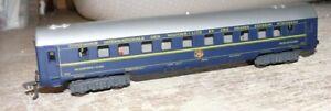 G21  Pocher 215/3  Schlafwagen CIWL 4621