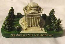Washington DC Souvenirs Jefferson Memorial Paper weight