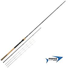 05000 Tubertini Canna pesca inglese geodys 3,60 5-20 Gr carbonio HM FEU