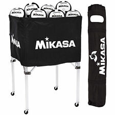 Mikasa BCSPSH Volleyball Cart NEW (any color you need)