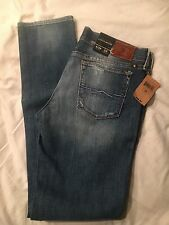 NEW NWT Lucky Zoe Skinny Jeans Size 8/29 Style #7W11003 MSRP $99.00