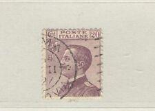 B8864 - ITALIA  1926 - QUANTITA' - MICHETTI N 204 - MAZZETTA DA 100 - VEDI FOTO