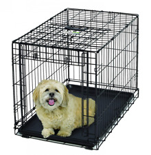New listing Homes For Pets Ovation Single Door Dog Crate 31.25 Inch