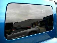 2006 07 08 09 10 Hummer H3 Passenger Side Rear Quarter Panel Glass W/Privacy