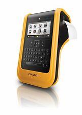 Dymo Xtl 500 Label Maker Kit - 1.10 In/s Mono - Label, Tape, Heat Shrink