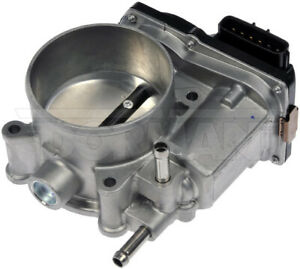 07-19 FRONTIER   ELECTRONIC THROTTLE BODY ASSEMBLY V6 4.0  977-320