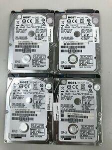 "HGST 320GB SATA HDD 2.5""  MODEL#Z5K320-320 P/N#0J13163"