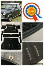 Morris Mini Cooper S Mark 2 & Clubman GT Australian Reproduction Carpet Set New