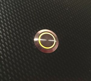 Fits BMW - E60 E61 5 Series - Sport Mode Button - Illuminated