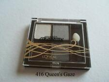 L'Oréal Paris Studio Secrets Limited Edition Eye Shadow Quad 416 The Queens Gaze