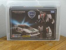 Transformers MP-20 Masterpiece Wheeljack [AFA 90] Takara