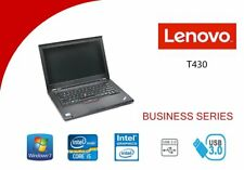 LENOVO THINKPAD T430/2GB/320GB/WIN 7/14cali