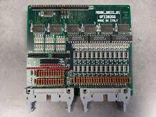 Tecnos M68k961001 Board Formasterwood Cnc Mw 280 Bottom Board