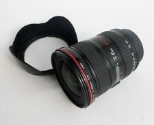 Canon Zoom Lens EF 17-40mm 1:4 L USM