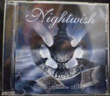 Nightwish Dark Passion Play (CD, Oct-2007, Roadrunner Records) VG+