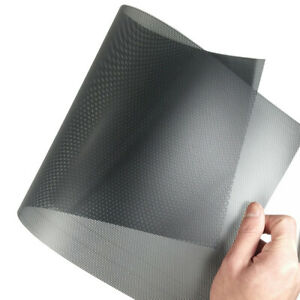 Computer PC Dustproof Cooler Fan Case Cover Dust Filter Mesh Roll 1m Length FE0
