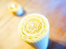 Candle Making Kit, Beeswax Pillar Candles,DIY Candle Kit, Beeswax Sheets