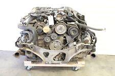 Porsche 996 Carrera 911 Complete Engine Motor 3.6 3.6L 53,279 Miles M96.01 OEM