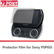 HORI New Clear LCD Screen Protector Guard Film for Sony PSPGO