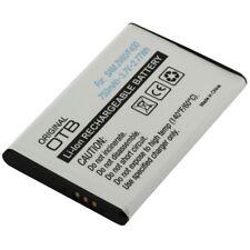 Akku für Samsung SGH-F400 / SGH-L700 / SGH-ZV60 / Galaxy Rex60 Rex70 - 8001617