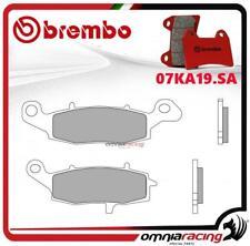 Brembo SA Pastiglie freno sinter anteriori Suzuki DL650 Vstrom XT dx/sx 2015>