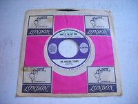 w SLEEVE The Rolling Stones Time is on my Side 1964 45rpm