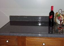 "Instant Kitchen Countertop Update Peel and Stick Gray Soapstone 36""x20' 5 Layer"