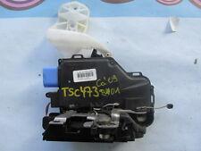 Türschloß vorne links VW Caddy Kombi-Life Modell 2009 3D1837015AB