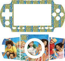 Psp High School Musical 2 Piel De Vinilo / Sticker Decal