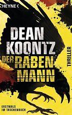 Der Rabenmann von Dean Koontz (2013, Taschenbuch)